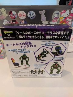 Teenage Mutant Ninja Turtles - Donatello - Revoltech - Wonder Collection Store