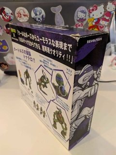 Teenage Mutant Ninja Turtles - Donatello - Revoltech - tienda online
