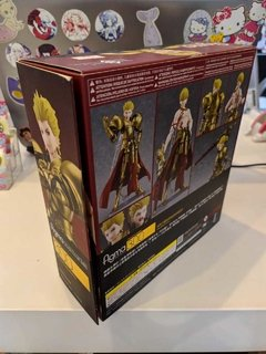 figma #300 Archer/Gilgamesh - Wonder Collection Store