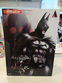 Batman: Arkham City - Batman - Play Arts Kai - comprar online