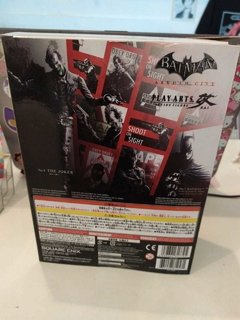 Batman: Arkham City - Joker - Play Arts Kai en internet