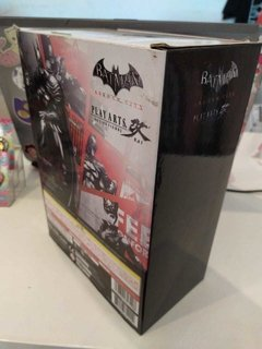 Batman: Arkham City - Batman - Play Arts Kai - tienda online