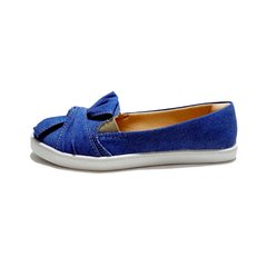 Slip On Andanza Jeans Claro 4000 - comprar online