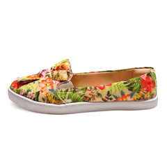 Tenis Andanza Floral