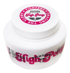 Cera Cabello Pomada Barber Fighters Chasing High Pomp 1000ml - Barber Full S.A.