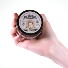 Cera Pelo Sir Fausto Forming Paste X100ml Barberia