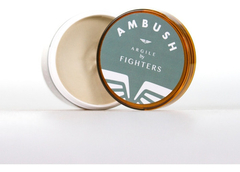 Cera Pomada Fighters Barbero Matte Ambush Barba En Cuotas! - comprar online