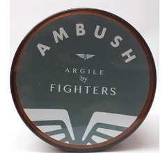 Cera Pomada Fighters Barbero Matte Ambush Barba En Cuotas! - Barber Full S.A.