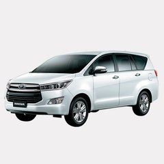 Toyota Innova SRV (AT)