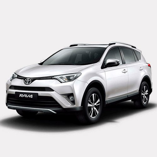 Toyota Rav4 4x2 TX (AT)