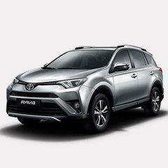 Toyota Rav 4x4 VX (AT)