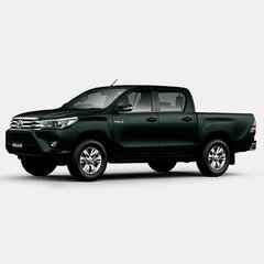 Toyota Hilux 4X4 CS DX (MT) en internet