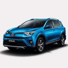 Toyota Rav4 4x2 VX (AT)