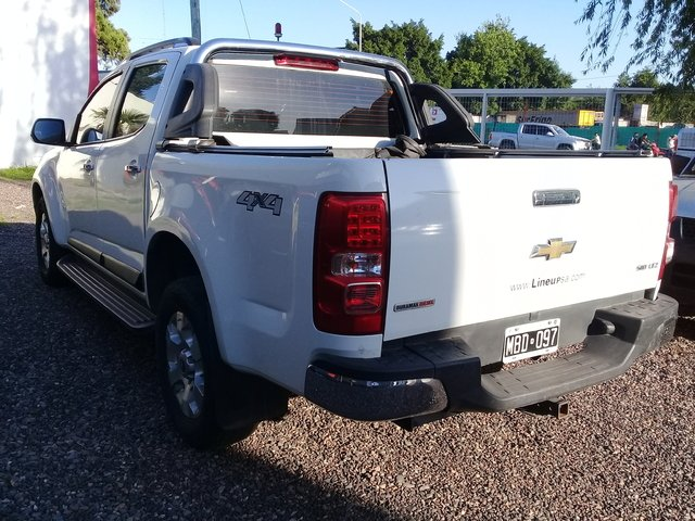 CHEVROLET S10 LTZ AT - comprar online