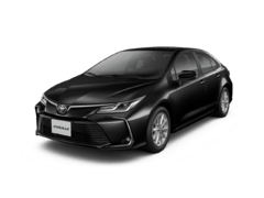 Corolla 2.0 XEI 6M/T - 2020 - Line UP S.A