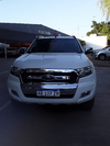 Ford Ranger DC 4X4 LTD AT 3.2 L 2017