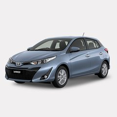 Toyota Yaris Hatchback XLS Pack CVT (AT) - comprar online
