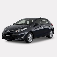 Imagen de Toyota Yaris Hatchback XLS Pack CVT (AT)