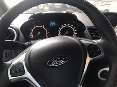 Ford Fiesta SE Powershift 2016 en internet