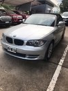 BMW 120i Descapotable