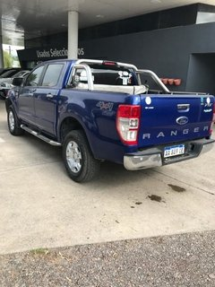 Ford Nueva Ranger DC 4X4 XLT AT 3.2 2017 en internet