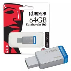 Pendrive 64GB Kingston