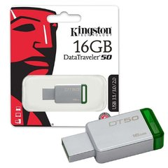 Pendrive 16GB Kingston - comprar online