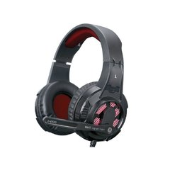 Auricular Gamer Ps4 Play4 Pc Bkt H91 Retroiluminado