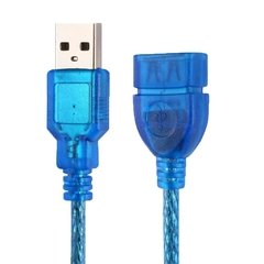USB Prolongacion - USB macho a USB hembra 3mts