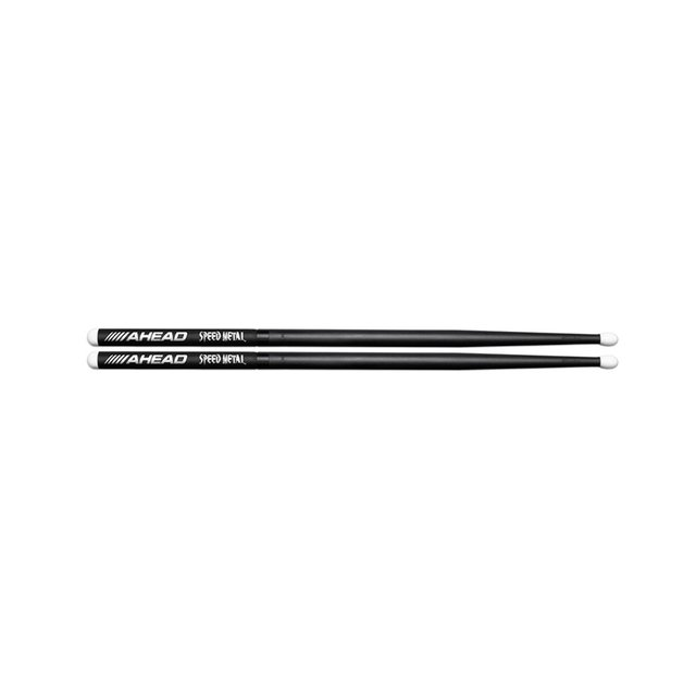 Baqueta Ahead Drumsticks JJ1 Speed Metal na internet