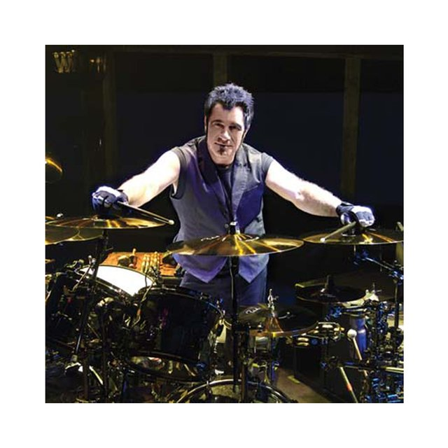 Imagem do Baqueta Ahead Drumsticks Signature Tico Torres TT