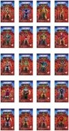 Catalogo Argentino He-man Top Toys - Tradings Cards en internet