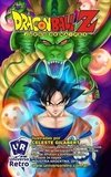 Cartas Dragon Ball Z Goku Anime Universo Retro Tope Quartet