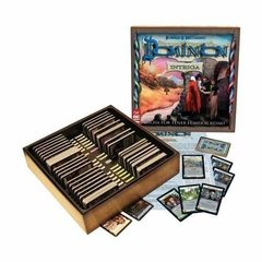 Dominion  Intriga   - Juego De Mesa Devir en internet