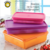 CAJA BOX 750 ML TUPPERWARE