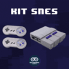 Kit Retrobox SNES