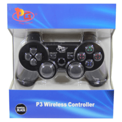 Controle Play Game PS3