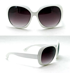 Sunglass White R1