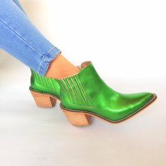 Texas Metal Green - comprar online