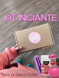 Caixa In Love - Kit Iniciante - comprar online
