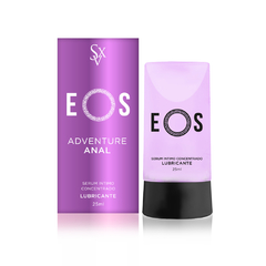 Serum CONCENTRADO EOS Adventure Anal 25ml