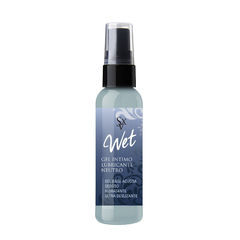 Wet Gel Lubricante Neutro