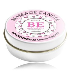 Massage Candle| Be Aphrodisiac - comprar online