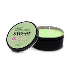 Massage Candle Sweet Melon