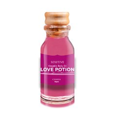 Mini Love Potion | Frutilla