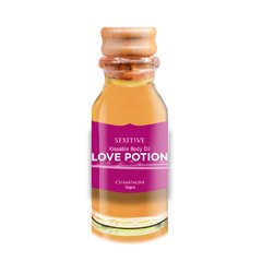 Mini Love Potion | Champagne