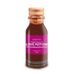 Mini Love Potion | Chocolate