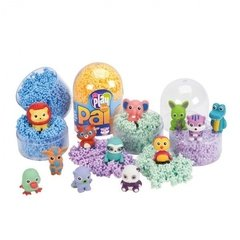 Playfoam Surpresa - Mf Toys - Brinquedos educativos