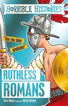 Horrible Histories: Ruthless Romans (Reloaded)