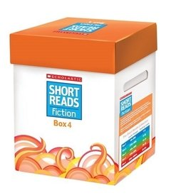 Short Reads: Fiction Box 4 (Lexile Level 610L-800L)
